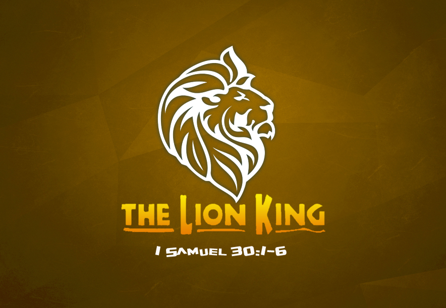 The Lion King Logos Christian Family Church Podcast